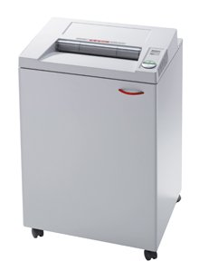 MBM MBM4002CC Mbm 4002Cc Cross Cut Lrg - Capacity Office Shredder by MBM