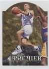 Jason Kidd Basketball Card - Jason Kidd (Basketball Card) 1994-95 SP - [Base] - Die-Cut #D2