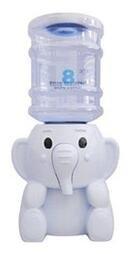 mini water dispenser purple - 4