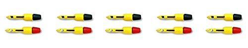 Pomona 6405/POM Insulation Piercing Clip Set (Pack of 2) (5-(Pack))