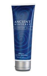 Ancient Minerals Magnesium Gel Plus