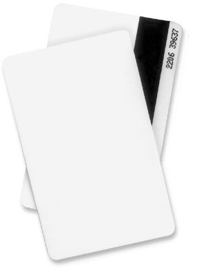 Fargo UltraCard Premium Plastic Card (BM3809) Category: Specialty Paper and Card Stock