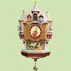 - Ticktock Workshop 2004 Hallmark Keepsake Magic Ornament QLX7614