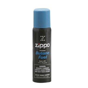 Butane Lighter Fluid (Zippo Premium Butane Fuel (1.48 oz.))