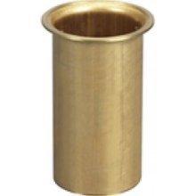 Moeller 021003-400D Drain Tubes, Brass, 4 x 1