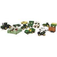 John Deere Vehicle Set