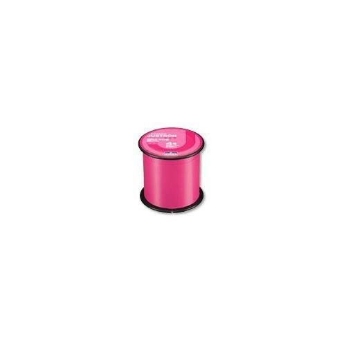 ダイワ(Daiwa)ナイロンラインジャストロンDPLS500m4号ピンクの画像