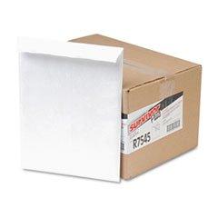 * Tyvek Air Bubble Mailer, Self-Seal, Side Seam, 10 x 13, White, 25/Box