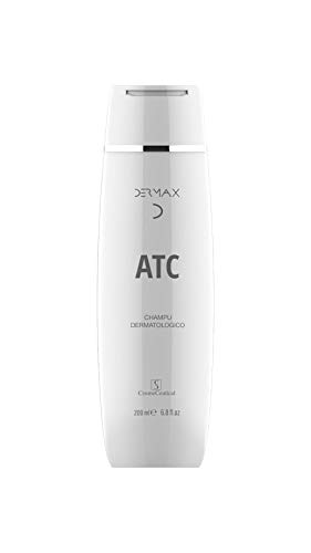 ATC champú anticaida 200 ml.: Amazon.es: Belleza