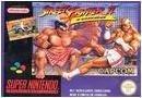 Street Fighter II Turbo: Hyper Fighting (1994)