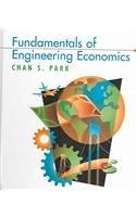 Fundamtls Engrg Economics & Student S/G Pkg
