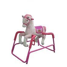 Rockin' Rider Daisy the Talking Spring Horse by Rockin' Rider