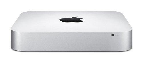 Apple Mac Mini Z0R7 3.0GHz Dual Core i7, 16GB, 1TB HDD, Intel Iris Graphics (Latest Model, Factory Upgraded from MGEN2LL/A)