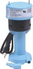 Pump Cooler Std Blue D75 -  Little Giant, 540005