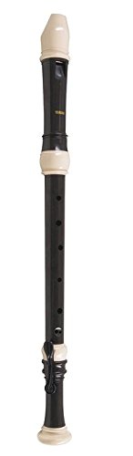 Yamaha YRT304B 3 Piece Tenor Recorder - Baroque from Yamaha