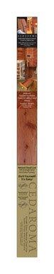 Cedaroma Red Cedar Closet Liner Planks Red 3-3/4