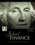 School Finance : A California Perspective, Townley, Arthur and Schmieder, June, 1465200371