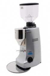 Mazzer Robur Electronic Low RPM Commercial Burr Grinder - Silver by Mazzer (Image #1)
