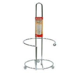 Deluxe Chrome Paper Towel Holder (Sold by 1 pack of