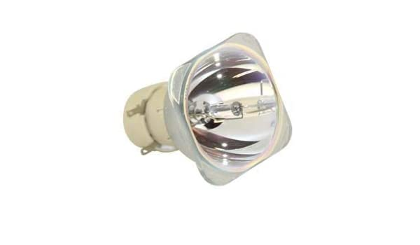 Replacement for Infocus In1112 Bare Lamp Only Projector Tv Lamp Bulb by Technical Precision