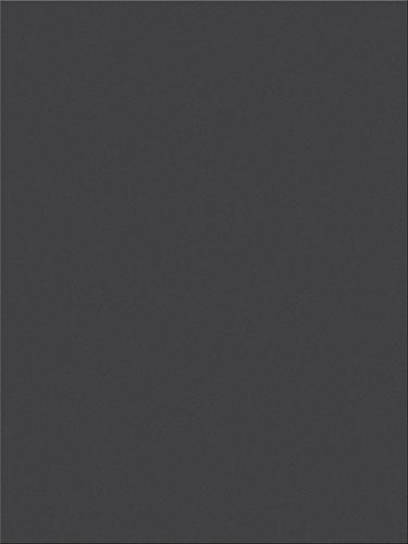 Pacon SunWorks Construction Paper, 9-Inches by 12-Inches, 100-Count, Black (6304)