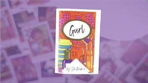 Eat Read Love: Gurl Tarot 36 Card Deck and Guidebook by EatReadLoveInc (Image #1)