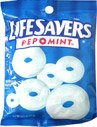 LifeSavers Mints Pep O Mint 6.25 oz. (Pack of (Lifesaver Mint Candy)