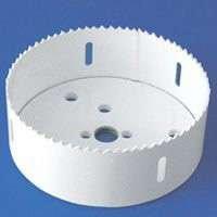 LENOX Saw Bit - Saw Bit: 4.49 Diameter - High Speed Steel, B