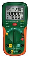 Extech Instruments EX230 12 Function Mini Digital MultiMeter with IR Thermometer