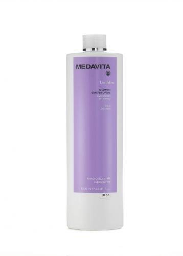 Lissublime Shampoo Superlisciante 1000 ml Medavita MEDAVITA_ 14355