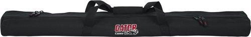 Gator Cases GPA-SPKRSPBG-42DLX -Channel Speaker Stand (Series 42