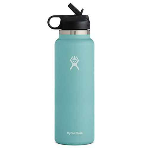 Hydro Flask Water Bottle - Wide...