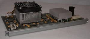 54-24776-01 A03 DEC TurboLaser Clock Module 5024775-01 C01