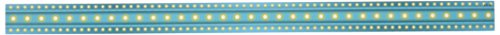 (Teacher Created Resources Light Blue Marquee Magnetic)