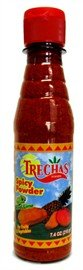 Trechas Spicy Powder With Real Lime