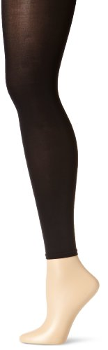 Danskin Women's Footless (Wear Black Tights)