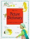 My First Picture Dictionary, Fiametta Dogi and Random House Value Publishing Staff, 0517124327