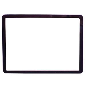 GoDeire(TM) New LCD Screen Display Cover Outer Window Glass Part For Canon 6D Camera Repair