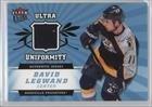 david-legwand-hockey-card-2006-07-fleer-ultra-uniformity-u-dl