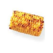 Roast Works Flame Roasted Cob Corn - 3 inch cob, 96 cobs per - Degree Ban