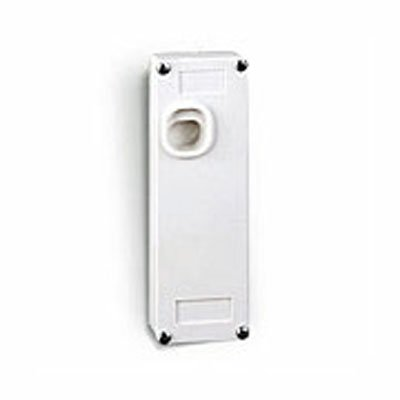 5869 - Commercial Wireless Hold-Up Switch w/ Transmitter