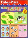 Fisher-Price Jumbo Preschool Workbook, unknown, 0766601676