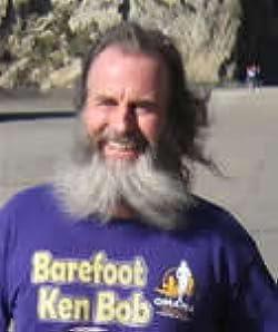 Barefoot Ken Bob Saxton