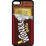 Hot eye-catching Willy Wonka Phone Case Cover for Ipod Touch 6th Generation Chocolate Hardshell Protective (Chocolate Touch Phone Cases compare prices)