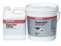 Loctite 442-235572 Fixmaster Magna-Crete Flooring & Grouts 1 gal. Kit