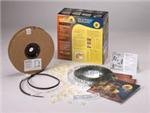 Easy Heat DFT2157 Warm Tiles® Cable Kit 12 Watt 240 Volt 8.4 Amp