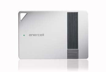 Enercell Portable Power Bank - 6
