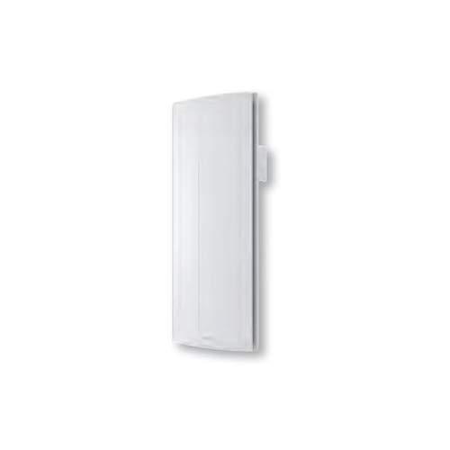 Radiateur Mozart Digital 1000W Horizontal Blanc