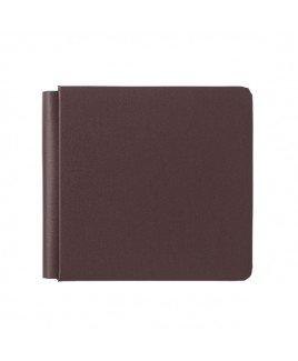 8x8 Album Coverset by Creative Memories (Chocolate) (Creative Travel Album Memories)
