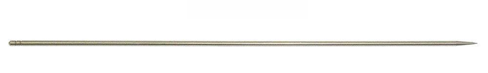Paasche Tamaño 2 Aguja para Aerógrafos Serie V